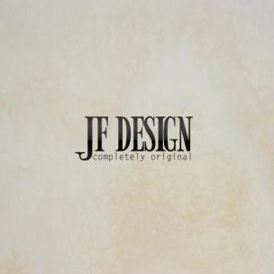 JF Design Logo